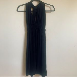 Dresses & Skirts - NWT black dress size small